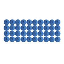 Kit Com 40 Bolas De Frescobol Lcm -