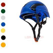 Kit com 5 capacetes montana classe a -