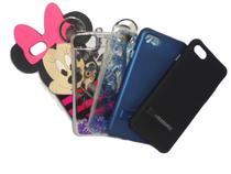 Kit Com 5 Capas Iphone 7 - Inova