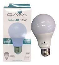 Kit com 5 lâmpada led 9 w gaya -