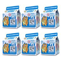 Kit com 6 Mini Figuras Surpresa - Lost Kitties - Single Packs - Hasbro -