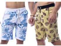 Kit Com 6 Shorts Bermudas De Moletom Masculinos Top!! - Equilibrium