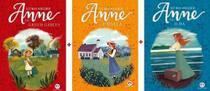 """Kit com os 3 primeiros livros da série Anne With Ann""""E"""" - Ciranda Cultural"""