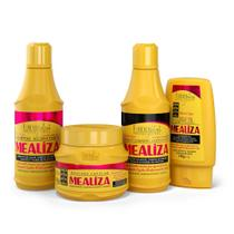 Kit Completo MeAliza Forever Liss -