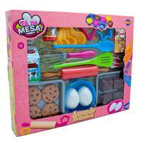 Kit Confeitaria Ta na Mesa 36904 - Toyng -