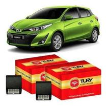 Kit Conforto Vidro E Retrovisor Toyota Yaris (18/...) - Tury