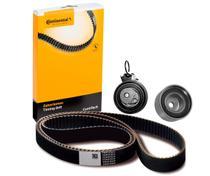 Kit Correia Dentada Contitech 113 Dentes Com Tensor Mecãnico Hyundai I30 2.0 Tucson 2.0 Kia Sportage 2.0 -
