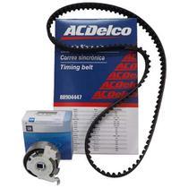 Kit Correia Dentada Tensor Cobalt Blazer Spin 1.8 Original - Gm / Acdelco