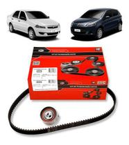 Kit Correia Dentada + Tensor Motor Fire - Gates