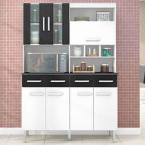 Kit Cozinha Compacta Melissa - Poquema -