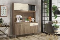 Kit Cozinha Compacta Vezzú 154 com Tampo - Nicioli -