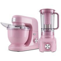 Kit Cozinha Concept Pink BKT18RS - Britânia