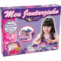Kit Cozinha Infantil Meu Jantarzinho - BIG STAR 268-MJ -