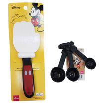 Kit Cozinha Mickey - Disney -
