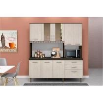 Kit cozinha nicioli fit 180 - 016401.220/226 -  / 2 -