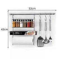 Kit Cozinha Suspensa 17 ARTHI 1417 -