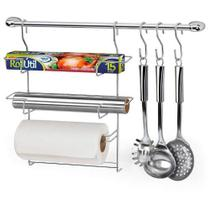 Kit Cozinha Suspensa Cook Home 6 - Arthi -