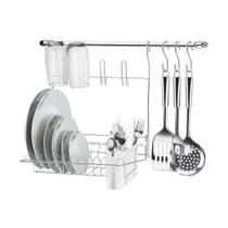 Kit cozinha suspensa cook home 8 arthi -