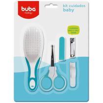 Kit Cuidados Baby 5239 Azul  Buba -