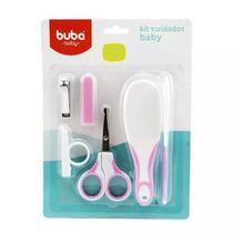 Kit Cuidados Baby Rosa 5239 - Buba -