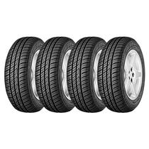 Kit de 04 Pneus aro 13 Barum 165/70R13 79T Brillantis 2