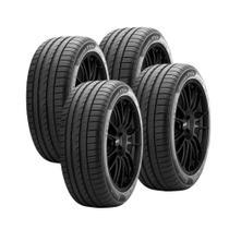 Kit De 4 Pneus 195/55r15 P1 Cinturato Plus Pirelli 85v -
