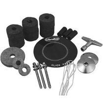 Kit De Acessórios Para Bateria Sabian Crisiskit BN -