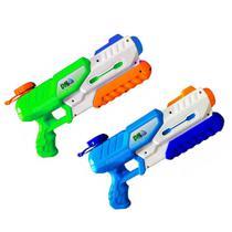 Kit de Arminha Lançador de Água Premium 29cm 500ML - Dm Toys