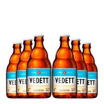 Kit de Cervejas Vedett Extra White 06 unidades - Kits