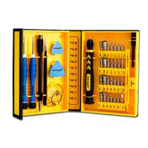 Kit de Chaves Yaxun Ferramentas Celular Notebook YX-6029B 21 Pçs -