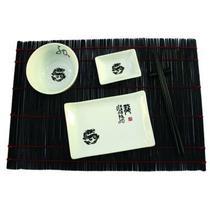 Kit de comida japonesa para 1 pessoa - Btc decor