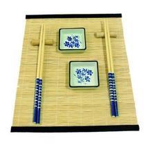 Kit de comida japonesa para 2 pessoas - Btc decor