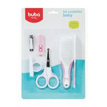 Kit de cuidados Buba com 5 peças 5239 -