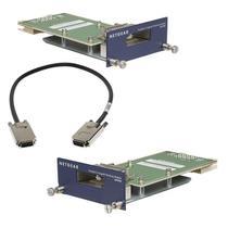 Kit de empilhamento ax742 ethernet netgear para switch m5300 -