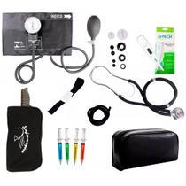 Kit de Enfermagem Completo Premium - Premium / G-Tech