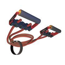 Kit de Extensores Cepall Programa Powerlastic - Intensidade Forte -