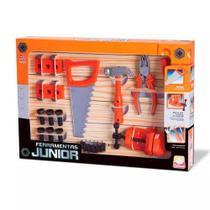 Kit de Ferramentas Infantil Junior - Silmar