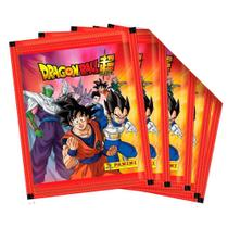 Kit de Figurinhas Dragon Ball Super 2 - Panini