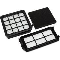 Kit de Filtros Electrolux Original para Aspiradores Easybox EASY1 e EASY2 - EF124LA -