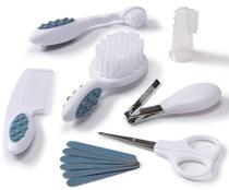 Kit De Higiene Cuidados do Bebê Blue - Safety 1st -