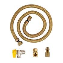 Kit de Instalação de Fogão de Piso para Gás Encanado - CJ-W10866791_FP - Brastemp