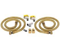 Kit de Instalação Duplo para Cooktop e Forno para Gás Encanado - CJ-W10866791_2GN - Brastemp