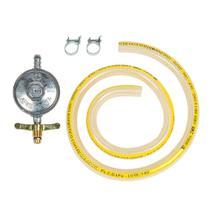 Kit de Instalação Original Piso para Gás de Botijão - W10866789 - Brastemp