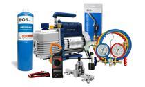 Kit de Instalação para Split Eos Start -
