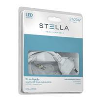 Kit de ligacao fita led rede neon - Stella¹