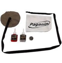 Kit de Limpeza para Sax Tenor - Paganini PLS006 -