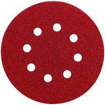 Kit De Lixa Para Lixadeira Roto Orbital De 5 Com 5 Lixas Grão 220 - Dewalt -