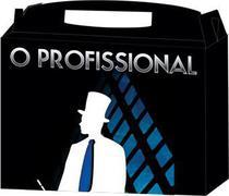 Kit de magicas o Profissional - 20 acessórios -  a partir de 12 anos  B+ - Magic Up