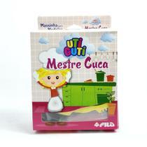 Kit de Massinhas Utiguti Mestre Cuca - Canson