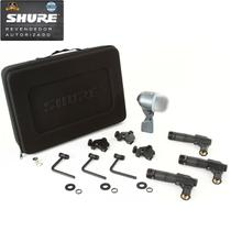 Kit de Microfones Para Bateria DMK-57-52 - Shure -